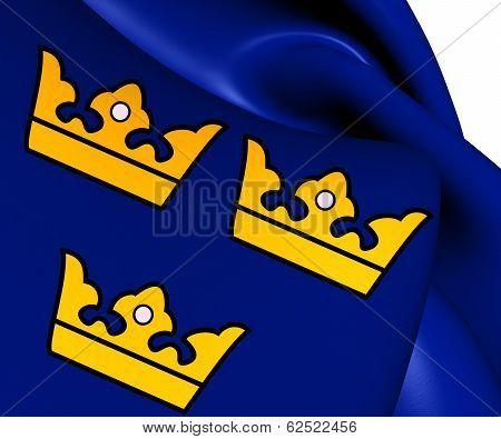 Three Crowns (sweden)