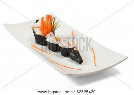 tamaki sushi