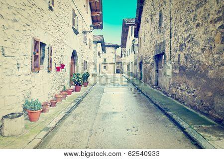 Spanish City