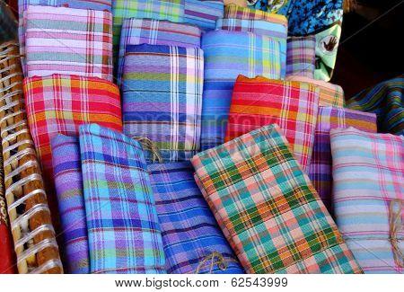 Thai style loincloth