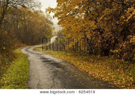 Veering Road