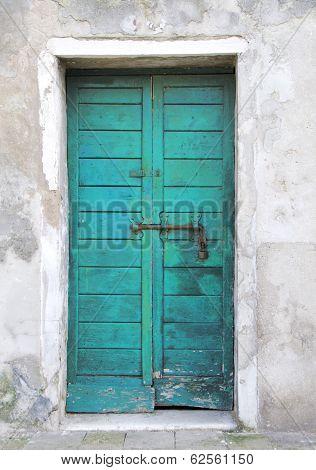 Azure door