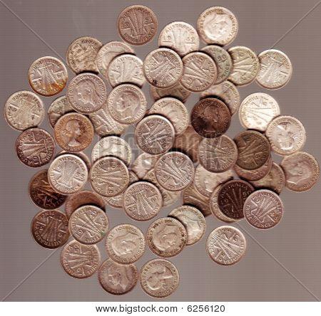 Old Australian Coins Old Horde of Coins Australian