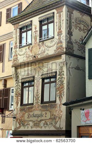 Neckargasse 2