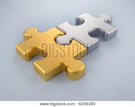 Fusion Puzzle