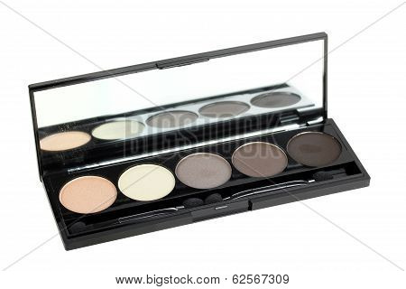 Professional Make-up Eyeshadows