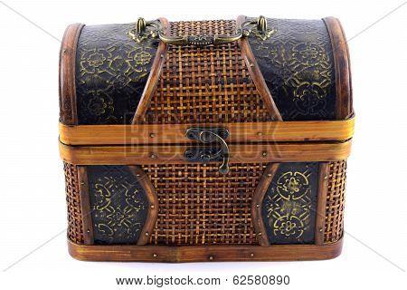 Old Jewelery Box