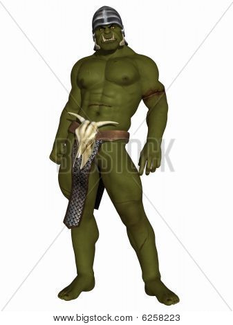 Orc - Fantasy Figure