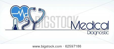 Medical vector design