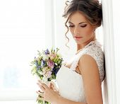image of floral bouquet  - Wedding - JPG
