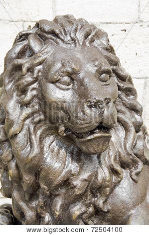 Pyatigorsk. Lion