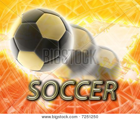 football soccer