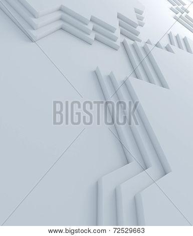Abstract  Minimal Style Abstract Geometry Background