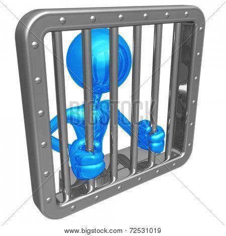Jail Time