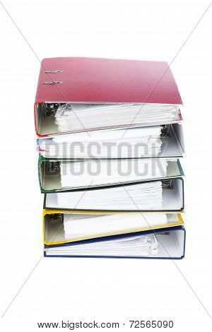 Various Folders