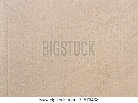 Corrugated Cardboard Paper