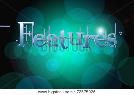 Features Concept