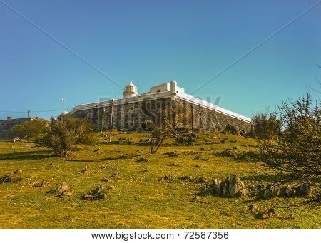Montevideo Hispanic Fort