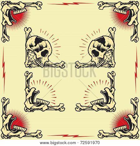 Skull Frames