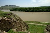 picture of hamlet  - Troesmis was a city located in northwest Dobrogea  - JPG