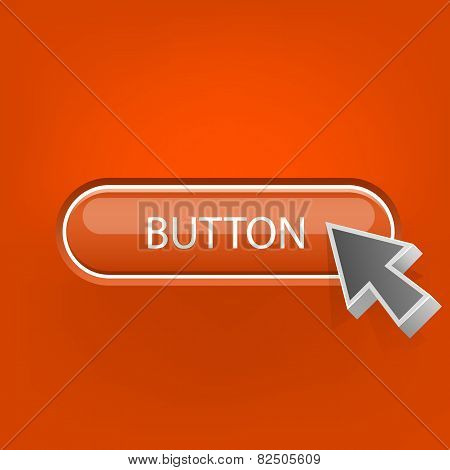 Button with the mouse pointer