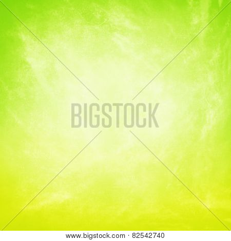 abstract green background lime color, pastel green Easter background