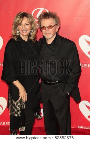 LOS ANGELES - FEB 6:  Paul Williams at the MusiCares 2015 Person Of The Year Gala at a Los Angeles Convention Center on February 6, 2015 in Los Angeles, CA
