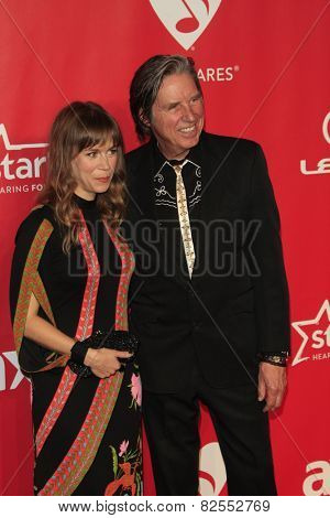 LOS ANGELES - FEB 6:  John Doe at the MusiCares 2015 Person Of The Year Gala at a Los Angeles Convention Center on February 6, 2015 in Los Angeles, CA