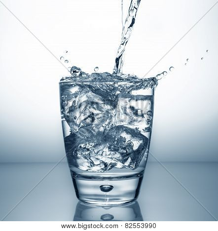 Glass With Water
