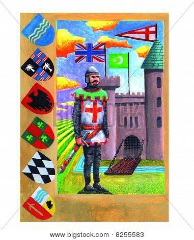 Medieval Ilustration