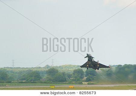 Tifón en Sunderland Air Show