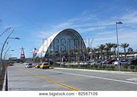 Artic Terminal Anaheim