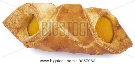 Danish pastry - butterfly