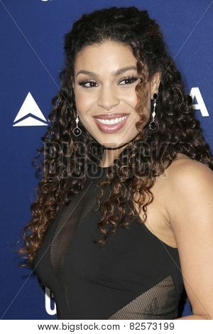 LOS ANGELES - FEB 5:  Jordin Sparks at the Delta Air Lines Toasts 2015 GRAMMYs at a SOHO House on February 5, 2015 in West Hollywood, CA