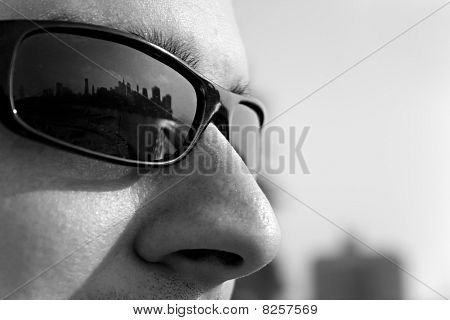 New York City Sunglasses