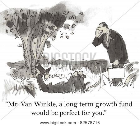 Long Term Growth Fund