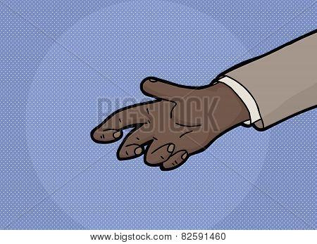 Empty Hand Gripping