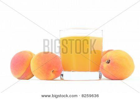 Peaches Juice