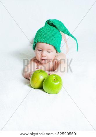 The Amusing Kid