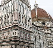 picture of medieval  - Florence  - JPG