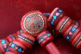 pic of tibetan  - Close - JPG