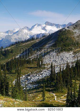 Harmony Lakes Trail (1)