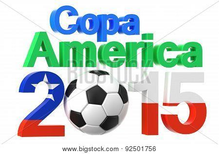 Copa America 2015 Concept