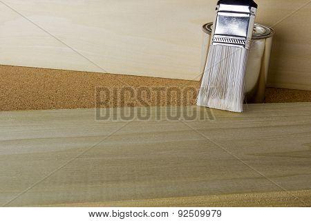 Industrial Brush