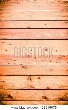 Old Wood Wall - Texture Or Background