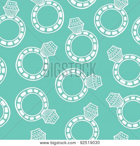 pattern ring outline
