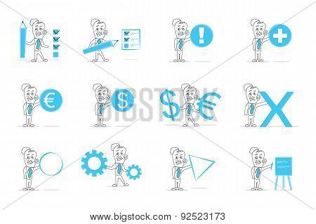 Symbol and Character Sets