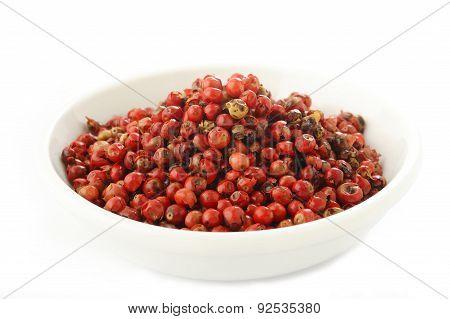 Red Peppercorns Seeds