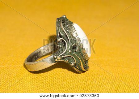 Old Ring Macro