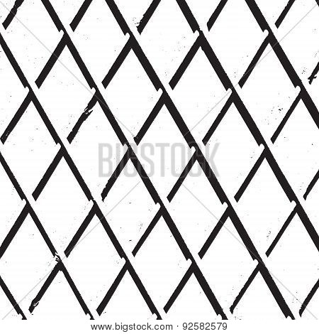 Grid Background Diagonale